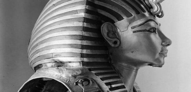 मिस्र के राजा तूतेनख़ामेन का चौकाने वाला खुलासा, देखे कुछ अनदेखी तस्वीरें