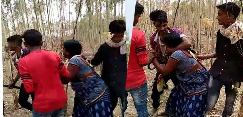 उन्नाव वीडियो कांडः महिला से दुष्कर्म के प्रयास करने वाले दो आरोपी गिरफ्तार