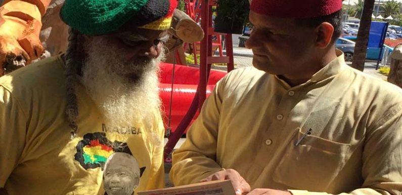 समाजवादी चिंतक दीपक मिश्र को मंडेला अवार्ड, अफ्रीका में होंगे सम्मानित