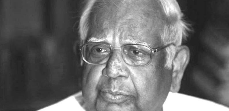 सोमनाथ चटर्जी:दक्षिणपंथी पिता के वामपंथी पुत्र