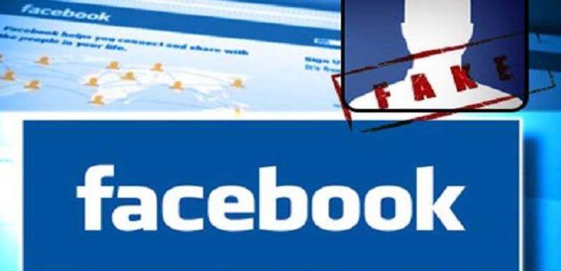 फेक प्रोफाइल: गौरी मेम ने लगाया एक बिजनेसमेन को 5.90 लाख का चुना
