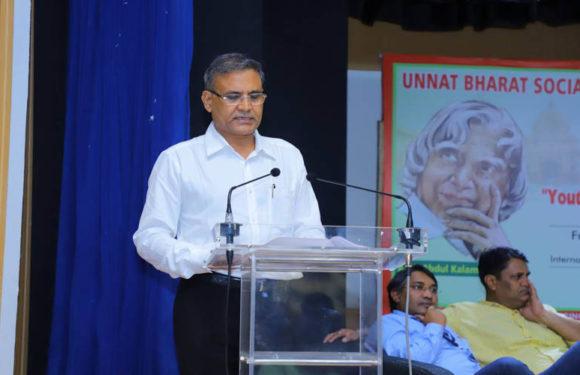 पूर्व राष्ट्रपति डाॅ एपीजे अब्दुल कलाम की पुण्यतिथि पर युवाओं को संदेश