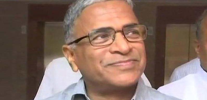 हरिवंश नारायण सिंह बने राज्य सभा के नए उप-सभापति हरिप्रसाद को करना पड़ा हार का सामना