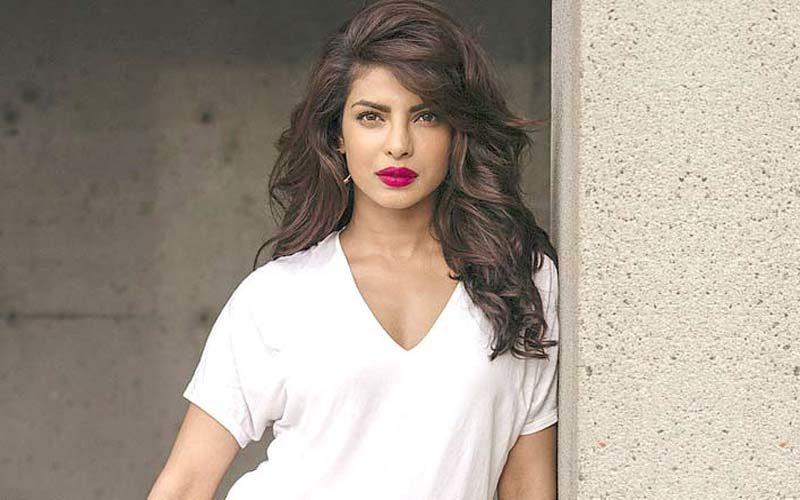प्रियंका चोपड़ा का चौका देने वाला बयान 'हॉलीवुड में मेरे पापा नही बैठे जो आपके लिए फिल्म बना दे'