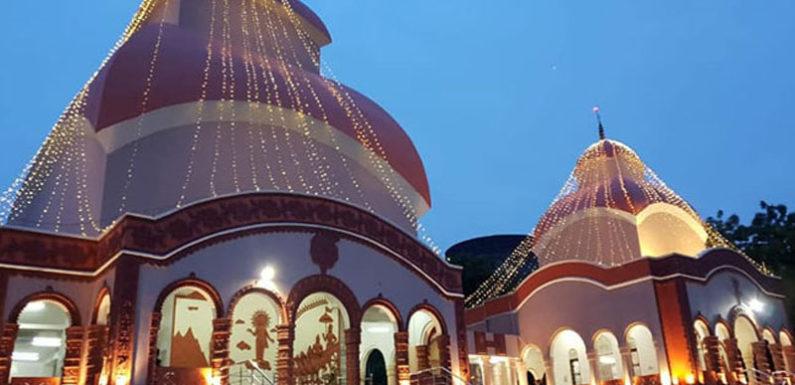 दिल्ली में धर्म के चलते पति को श्राद्ध करने की मंदिर ने अनुमति नहीं दी