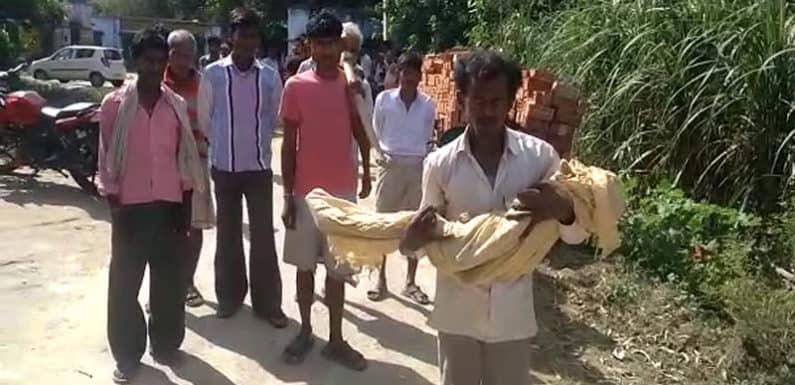 सीतापुर : संक्रामक रोग से अब तक 27 मौत, स्वास्थ्य विभाग की लापरवाही ला सकती है महामारी