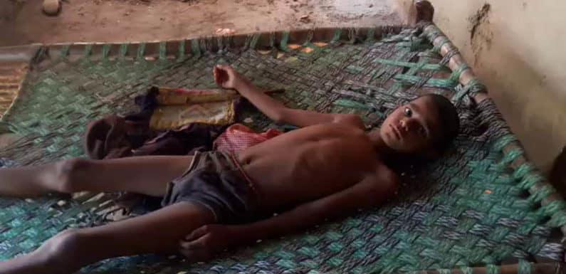 सीतापुर : संक्रामक रोग से लगातार हो रही 41 मौतोे का दोषी कौन ?