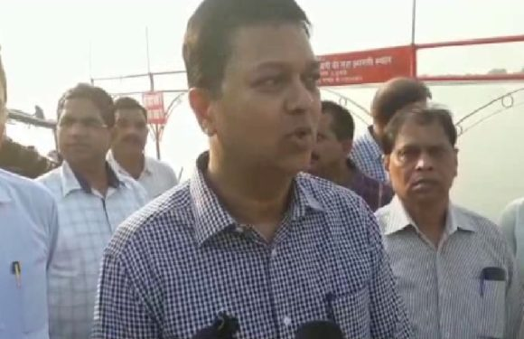 दीपोत्सव के पहले राम की पैड़ी की धारा अविरल होगी