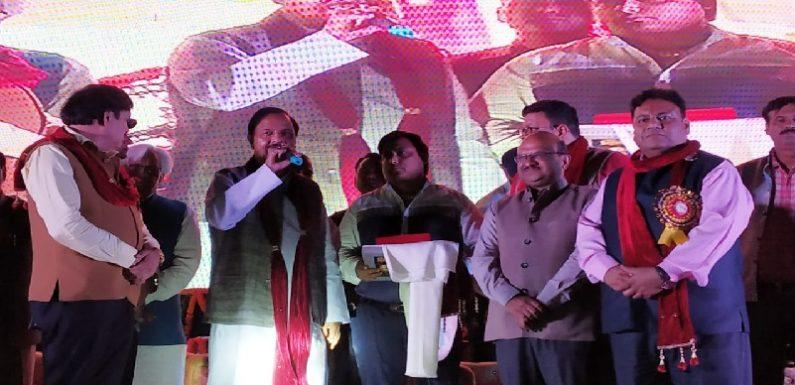 नटरंग शरद रंगोत्सव का आयोजन