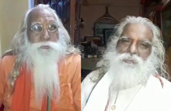 राम मंदिर निर्माण पर भाजपा नेताओं के बयान से अयोध्या के संत महंत नाराज