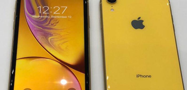 अब आईफोन XS, XS max और XR में भी चलाएं डबल सिम
