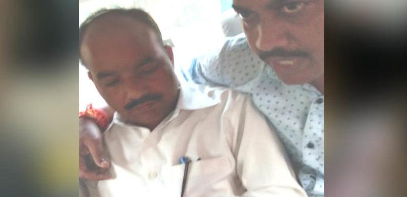 अधिशासी अधिकारी निहालचंद को विजिलेंस टीम ने एक लाख रूपये रिश्वत लेते किया गिरफ्तार