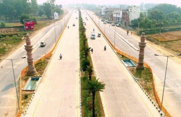 प्रधानमंत्री आज वाराणसी में रिंग रोड और बाबतपुर एयरपोर्ट रोड का उद्घाटन करेंगे