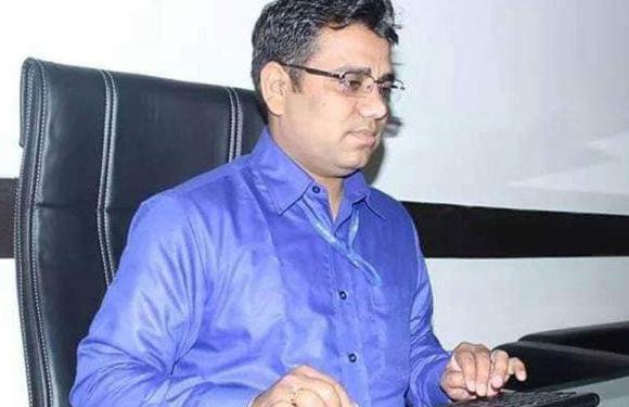 राष्ट्रीय जन सहयोग एवं बाल विकास संस्थान के सदस्य बनें पत्रकार रमेश ठाकुर