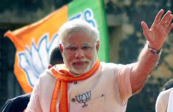 आम चुनाव से पहले भाजपा के लिये यही समय है जागने का