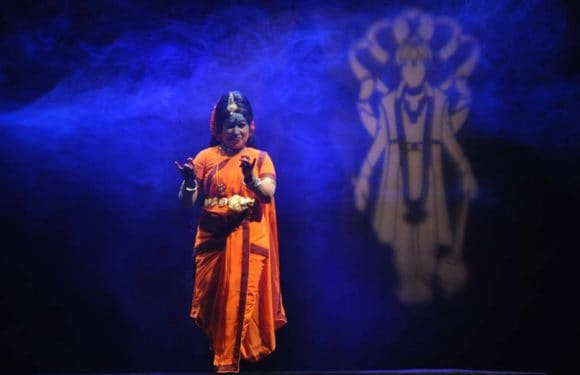 111 किरदारों को अकेले निभाकर इंडिया बुक ऑफ़ रिकार्ड्स में नाम किया दर्ज