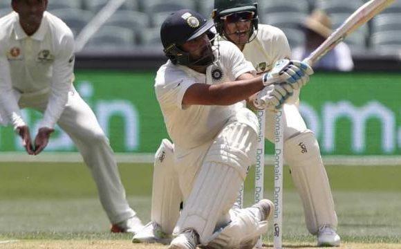 मेलबर्न में भारत मजबूत, बैकपुट पर आस्ट्रेलिया