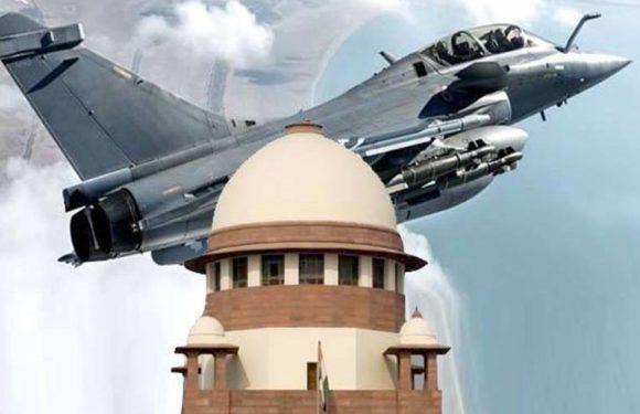 राफेल सौदा मेक इन इंडिया के लिए समर्पित- SC