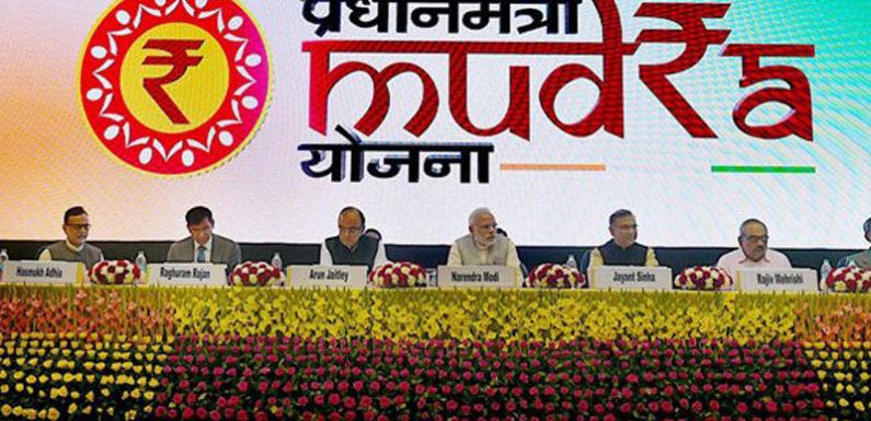 प्रधानमंत्री मुद्रा लोन के तहत लोगों को मिले 103 करोड़ 95 लाख 18 हजार रुपये-मनोज तिवारी