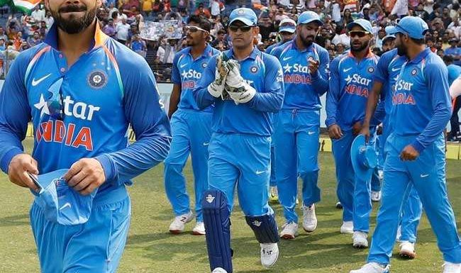 टेस्ट के बाद विराट ब्रिगेड की नजर वनड़े सीरीज पर