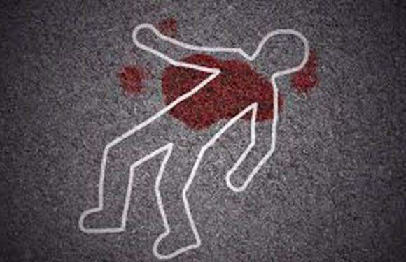 गोलियों की तड़तड़ाहट से गूंजा रतन ढाबा, युवक को गोली मारकर उतारा मौत के घाट