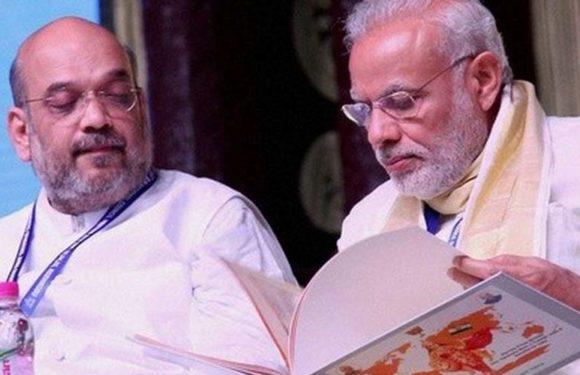 भाजपा के 100 प्रत्याशियों की सूची आज होगी जारी,इन नेताओं के नाम पर होगा फैसला