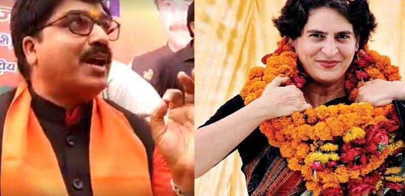 प्रियंका चाची 420, परिवार को बचाने राम की शरण में-प्रेम शुक्ला