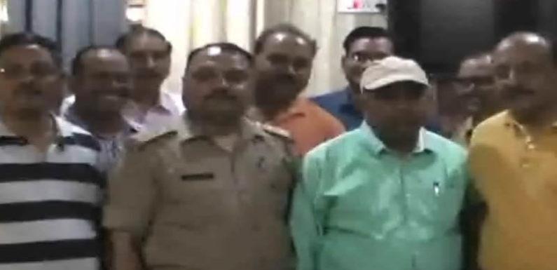 रिश्वतखोर अभियंता को एंटी करप्शन टीम ने किया रंगे हाथो गिरफ्तार