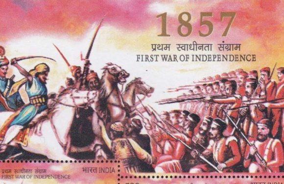 1857 का प्रथम स्वतंत्रता संग्राम और जनक्रांति का देशव्यापी प्रभाव