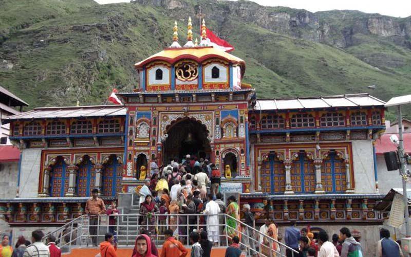 10 मई को खुलेगे बद्रीनाथ के कपाट,सुबह 4.15 बजे से होंगे  दर्शन