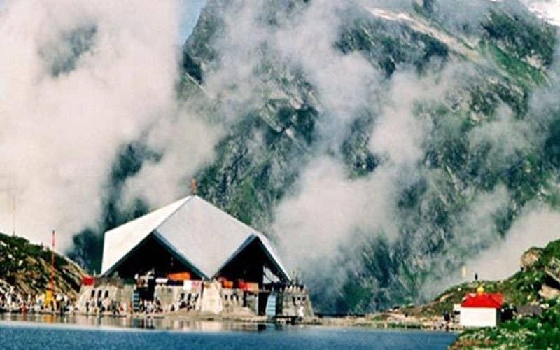 1जून को खुलेंगे हेमकुंट साहिब के कपाट सिखों के सबसे पवित्र स्थानों में एक