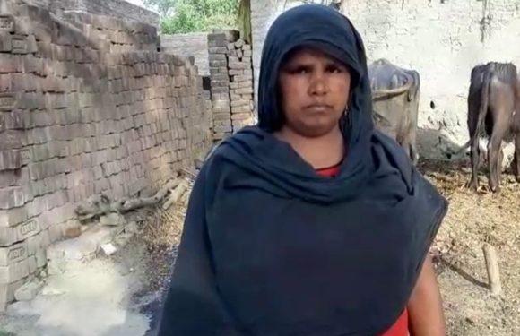 बीजेपी को सपोर्ट मुस्लिम महिला के लिए बना मुसीबत का सबब