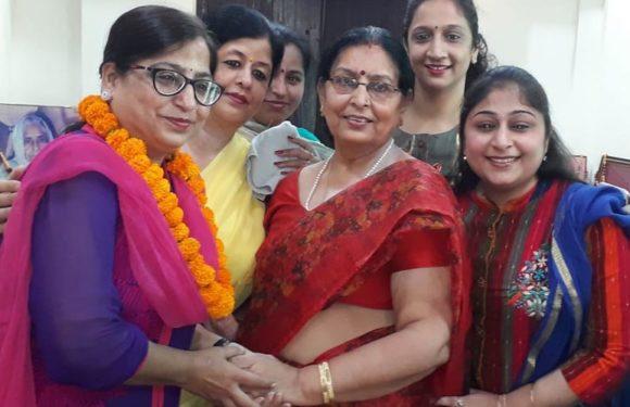खत्री सभा सीतापुर की नई कार्यकारिणी घोषित,सुधांशु बने वरिष्ठ उपाध्यक्ष