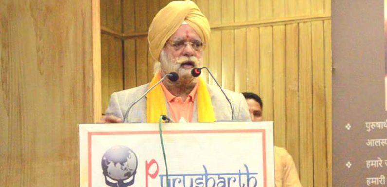 हिंदू वैवाहिक कानूनों ने संतुलन खो दिया है, सुधार की जरूरत : केटीएस तुलसी