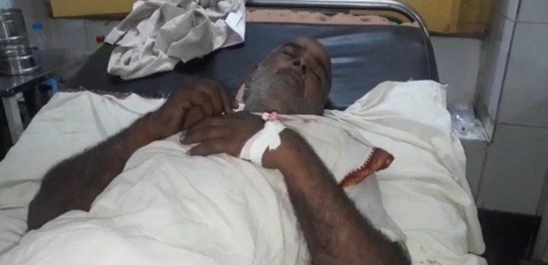 सीतापुर में डेंगू ने दी दस्तक, तंबौर अस्पताल प्रशासन की लापरवाही आयी सामने !