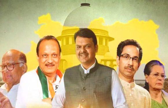 महाराष्ट्र में सियासत की सबसे सनसनीखेज फिल्म तैयार, क्लाइमेक्स चौंका देगा !