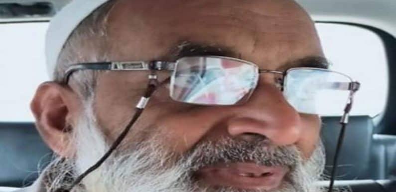 मुंबई सीरियल ब्लास्ट का फरार आतंकी गिरफ्तार