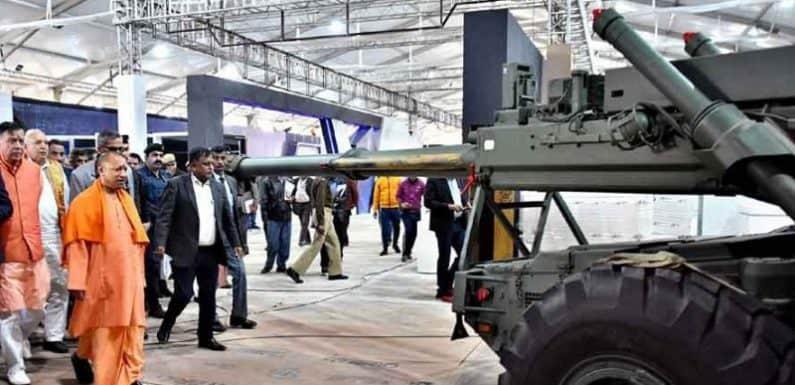 Defence expo 2020, कश्मीर में रोबोट सोल्जर करेंगे आतंकियों का एनकाउंटर