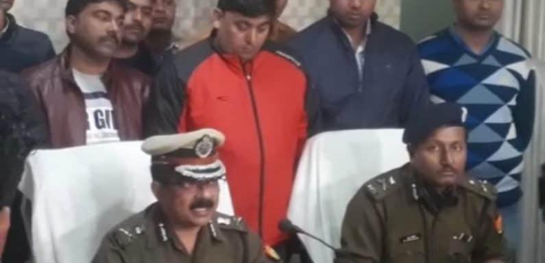 दूसरी पत्नी ने रची थी हिंदूवादी नेता की हत्या !