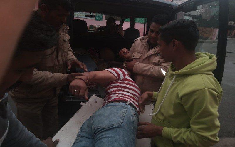 सलमान के हत्या की सुपारी और शिल्पा के पति को लूटने वाले नायडू गैंग का यूपी पुलिस ने किया सफाया
