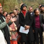 मुख्यमंत्री त्रिवेन्द्र सिंह रावत