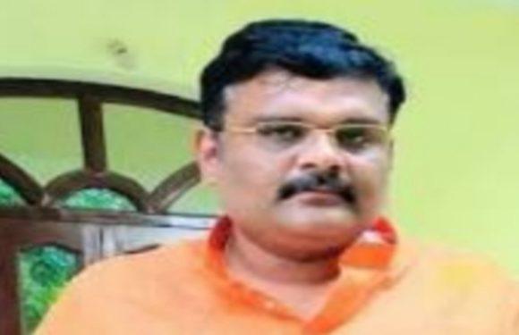 कन्नौज में भाजपा सांसद ने तहसीलदार को घर में घुस कर पीटा