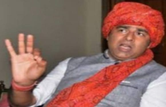 हिन्दू नेता संगीत सोम रविवार को गरीबों में राशन बाटेंगे