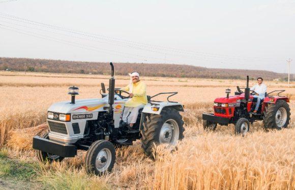 कोविड-19- टैफे उत्तर प्रदेश के छोटे किसानों को निःशुल्क किराए पर देगा ट्रैक्टर