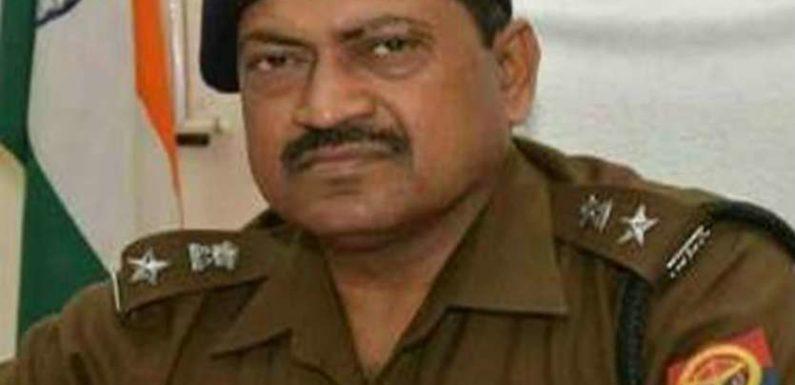 बरेली में पुलिस टीम पर हमला कराने वाला ग्राम प्रधान तसब्बुर गिरफ्तार,डीआईजी राजेश पांडेय ने संभाली कमान