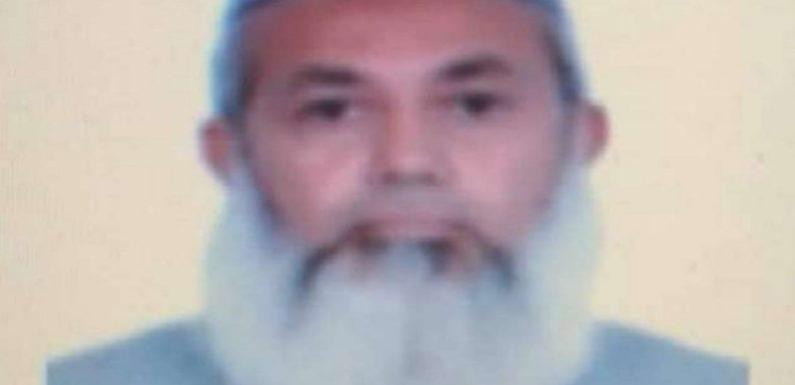 जमातियों को छुपाने वाला प्रोफेसर मोहम्मद शाहिद निलंबित,पासपोर्ट जप्त