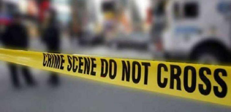एक ही परिवार के चार लोगों की हत्या से दहलाप्रयागराज