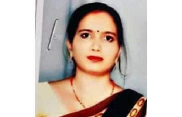 अनामिका के बाद यूपी में दीप्ति सिंह के नाम से दो जिलों में शिक्षिका मिली