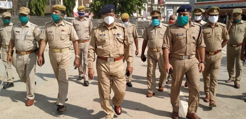 गोरखपुर में छठवी के छात्र का अपहरण, पिताएक करोड़ की फिरौती न दे सका, मिली बच्चे की लाश