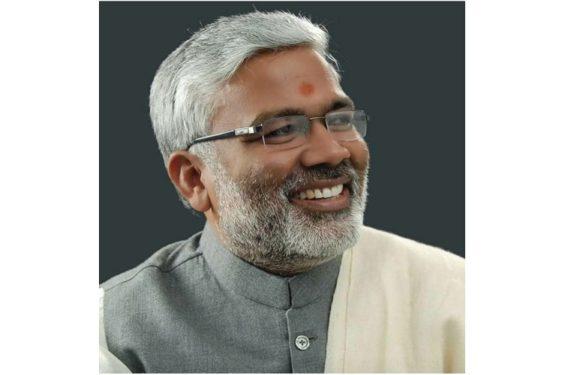 यूपी भाजपा अध्यक्ष स्वतंत्रदेव सिंह व विधानसभा में मुख्यसचेतक योगेंद्र उपाध्याय हुए कोरोना पॉजीटिव